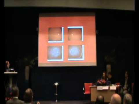 ICMART 2011 World Congress – 2 – Treatment of Retinitis Pigmentosa