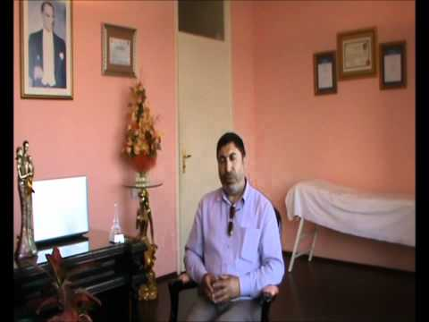 Mr.Hayrettin – Retinitis Pigmentosa Treatment (Proof) (in French)